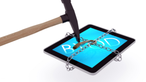 Mobile-BYOD-Security
