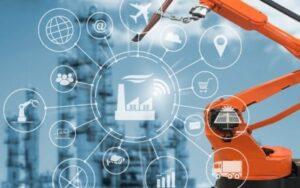 Industrial-IoT-predictive-maintenance