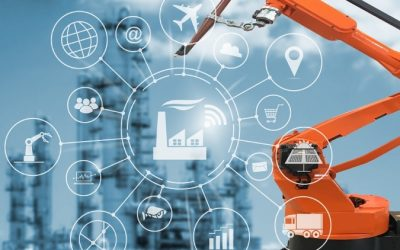 Industrial-IoT-predictive-maintenance