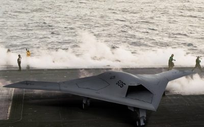 Navy-X-47B-UAV-Military-Stealth-Tech