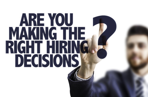 Make Better Hiring Decisions
