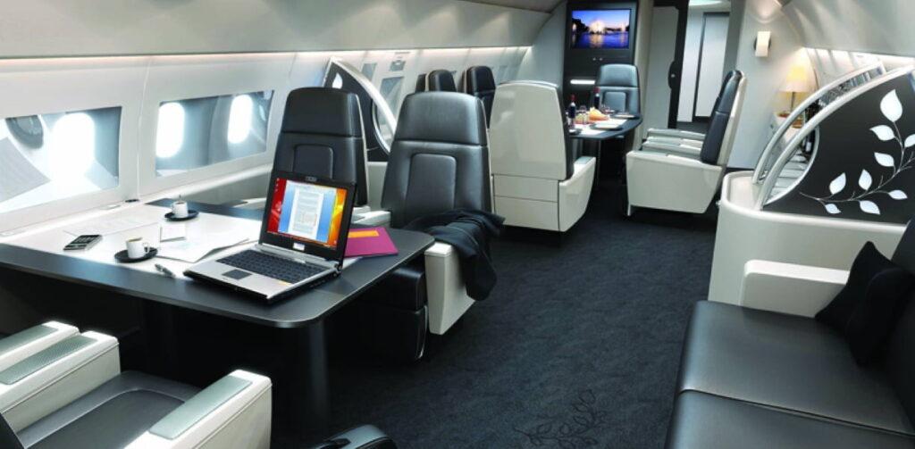 Aerospace and Aviation