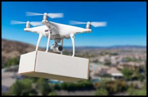 Drones American Market